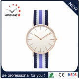Hot Sell High End Stainless Steel Plating Gold Watch