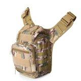 High Quality Water-Proof Military Bag Nylon Army Waist Bag