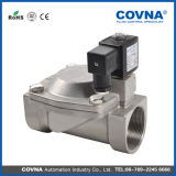 Pilot Solenoid Valve with Ss 304 Material