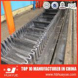 Wave Shape Corrugated Sidewall Conveyor Belt