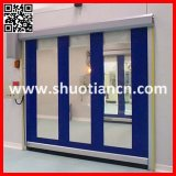Chill Room Freezer Fabric Rolling Shutter (ST-001)