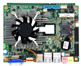 Gigabit Ethernet Router Mini Motherboard with I3-2410m CPU