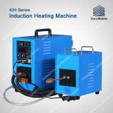 Shaft Quenching/ Hardening Heat Treatment Machine
