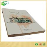 A4 Softcover Book Printing with Matt Lamination (CKT-NB-414)