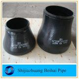 ANSI B16.9 Carbon Steel A234 Wpb Smls Eccentric Reducer Sch40