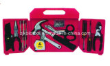 75PCS Basic Hardware Tool Set
