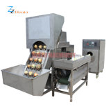 2017 New Designed Onion Peeling and Root Cutting Machine