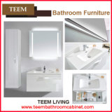Mirrored Cabinets Type and Modern Style Bathroom Vanity