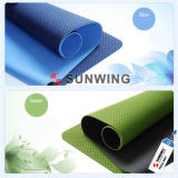 Hot Sale Eco-Friendly Natural Yoga Mat