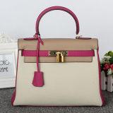 Woman Designer Handbag Ladies Tote Bags Genuine Leather Handbag Emg4667