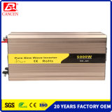 DC12V to AC120V 5000W Pure Sine Wave Power Inverter Home Car Inverter Power Supply