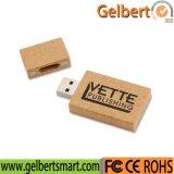 Environmental Wood USB Flash Drive for Gift