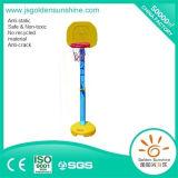 Kids Plastic Toy Adjustable Basketball Stand Basketball Goal Basketball Set