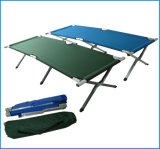 Good Quality Cheap Military Folding Portable Camping Bed for Sp-170