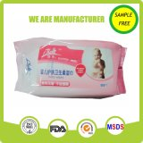 Softly Natural Care Cleaning Baby Wipes