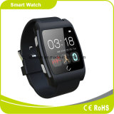 Automatic Smart Watch with Heart Rate Monitor