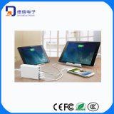 5 Ports Smart USB Charger for iPhone, iPad