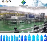 Complete Automatic Pet Bottled Drinking Mineral Water Filling Production Line