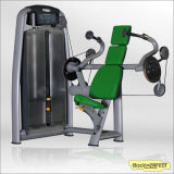 Magic Body Building Seated Triceps Extension Gym Equipment