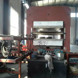 500-1000ton Automatic Rubber Plate Vulcanizing Press for Rubber Product