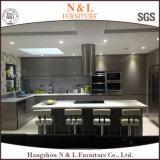 N&L Manufacturer MFC Door Hotel Kitchen Cabinets
