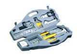 81PC Household Hand Repair Tool Kit