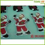 Tongjie Customized Decor Christmas Wall Sticker