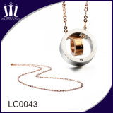 New Design Big Designs Gold Jewelry Necklace for Women
