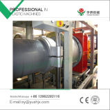 China Big Size 630mm PVC Pipe Socket Machine/Belling Machine/Expanding Machine for Extruder