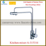 Sanitary Ware Chrome Kitchen Faucet