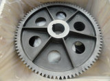 New Gear Wheel Sand Casting Parts with Steel Manufacturer