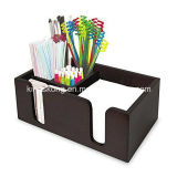 Co-Rect Products Co-Rect Wood Bar Caddy with Rectangular Design