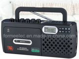 Cassette Recorder Cassette Player with USB Radio FM MW Sw