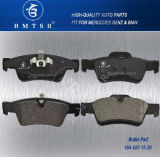 Best Selling Auto Parts Brake Pad Set 1644201520 W164 W251