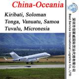 Freight Agent Kiribati, Soloman, Tonga, Vanuatu, Samoa, Tuvalu, Micronesia (forwarder)