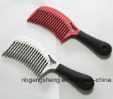 New Style Hair Comb Hair Brush for Home or Salon
