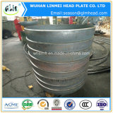 Water Tank Steel Bolted Elliptical Head for Boilers