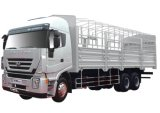 Iveco Tech Cargo Truck (CQ5254XXYTMG594)