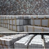 Red Granite for Flooring Paving Stones for Walkway Paver