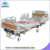 Bam300 ABS 3 Crank Patient Bed with Drainage Hook