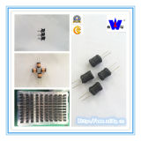 Drum Core Wirewound Inductor for LED