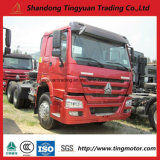 Sinotruk HOWO Tractor Truck/Prime Mover