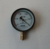 Pressure and Vacuum Gauge Manometer with Hot Sales