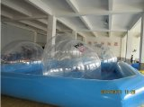 2015 Hot Sale Commercial Inflatable Pools, Inflatable Baby Pool, Inflatable Pool for Outdoor & Indoor Used