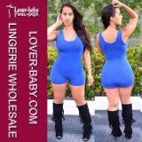Womens Fashion Jumpsuits Short Wear (L55204-6)