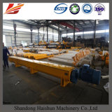 Ce Approved Concrete/Cement Lsy Screw Conveyor Spiral Conveyer