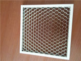 300*300 mm Aluminum Honeycomb Core Ceilings