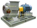 Horizontal Axial Flow Pump High Performance