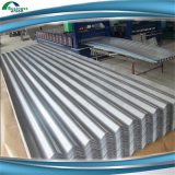 Hot Dipped Galvanized Corrugated Steel Sheet Importer