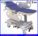 Weighing Snorkels First-Aid Hospital Hydraulic Transport Stretcher